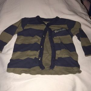 13 for $10 Carters shirt